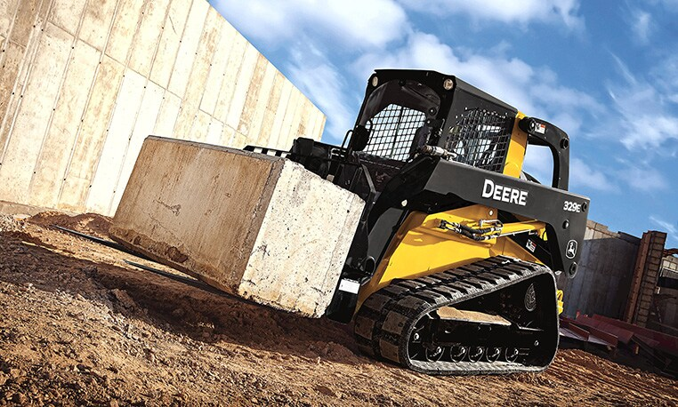 Follow the link to find out more about Deere Pallet Forks