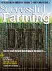 Successful Farming Magazine Cover