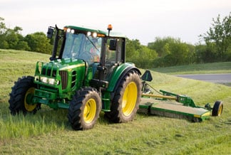 Follow the link to the 6D Tractors page
