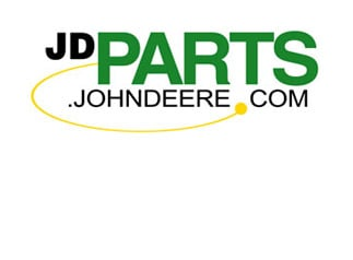 Follow the link to order Parts from JD Parts