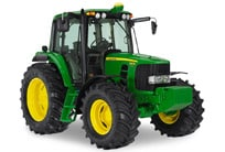 Follow the link to learn more about John Deere tractors