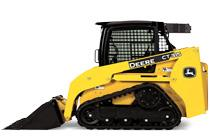 Follow the link to Track Loaders