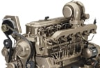 PowerTech E Tier 3 Generator Drive Engine