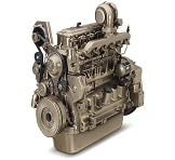 Auxiliary Industrial Engines