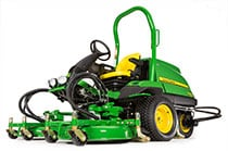 Studio image of trim mower
