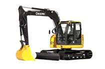 Follow the link to Excavators