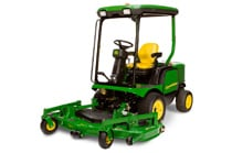 Follow the link to the Front Mowers page