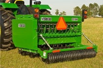 CS13 Series Conservation Seeders