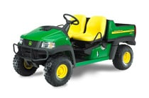 Gator™ CX Utility Vehicle