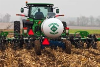 Follow the link to learn more about the 2510S Residue Master Nutrient Applicator