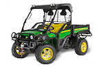 Find the Gator Utility Vehicle that best meets your needs.