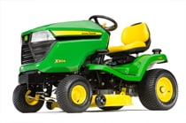 X304 Select Series Tractor