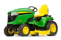 Tracteurs multi-Terrain Select Series X500