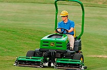 Follow link to rough, trim and surrounds mowers.
