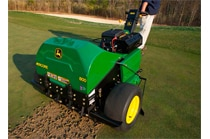 Follow link to Aeration page.