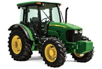 Follow the link to the Tractors page