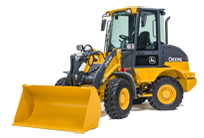 Follow the link to learn more about compact loaders