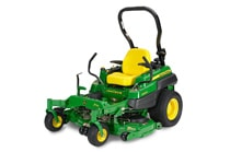 Follow the link to the ZTrak™ Mowers page