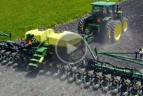 Sprayer intro video