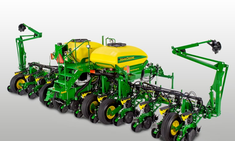 New MaxEmerge™ 5e Row Unit