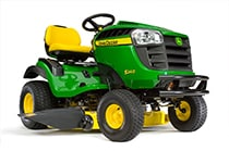 Image of an S240 Sport™ Lawn Tractor