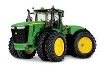 9370R Tractor