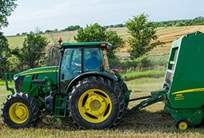 Check out the Utility Tractors