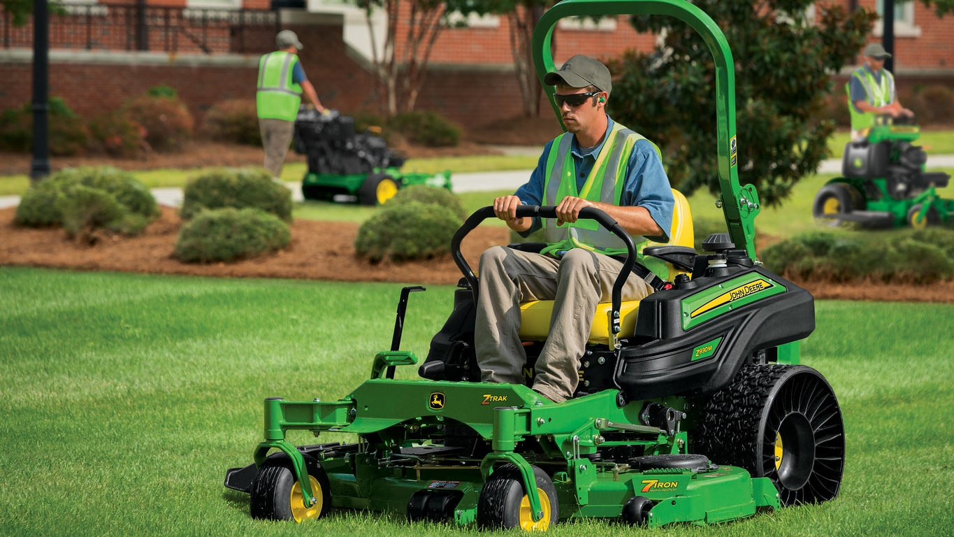 Application Financing John Deere Ca