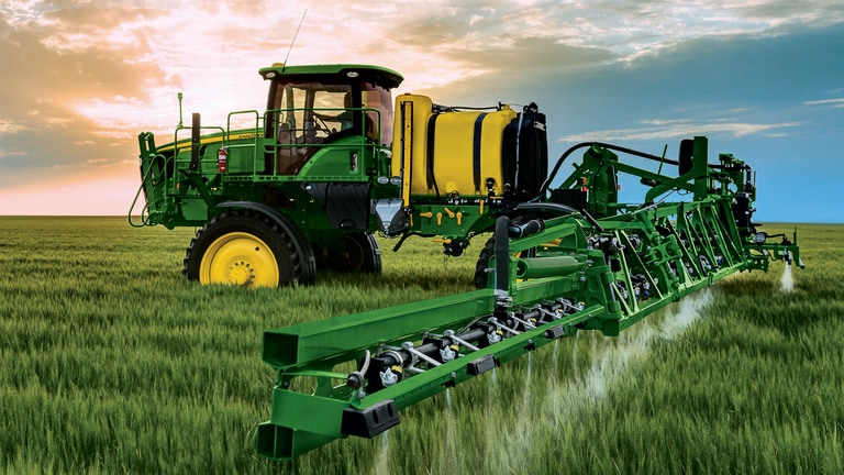Save 15% on all John Deere Spray Nozzles†
