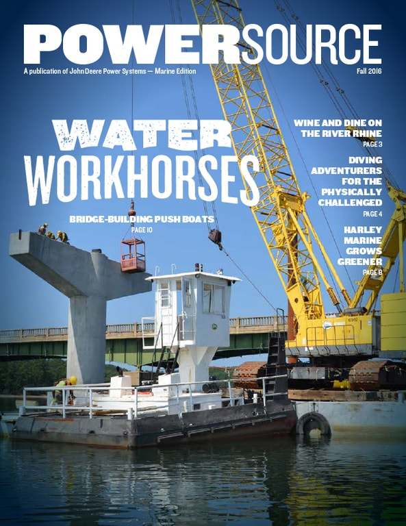 Vol. 2, 2016 Marine PowerSource