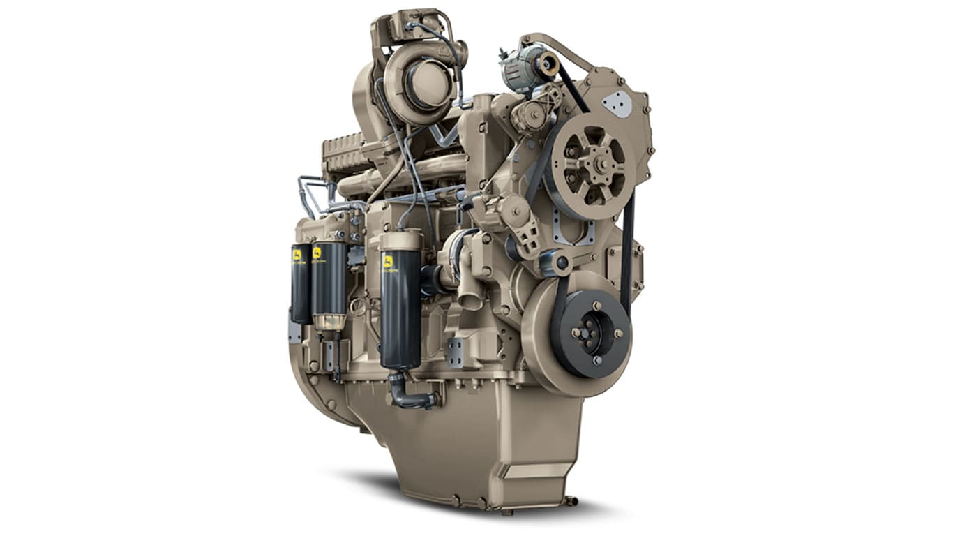 6135HF485 Industrial Diesel Engine