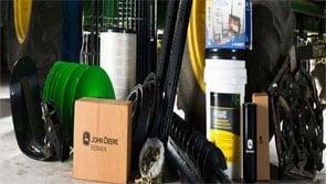John Deere Parts | Parts & Services | John Deere CA