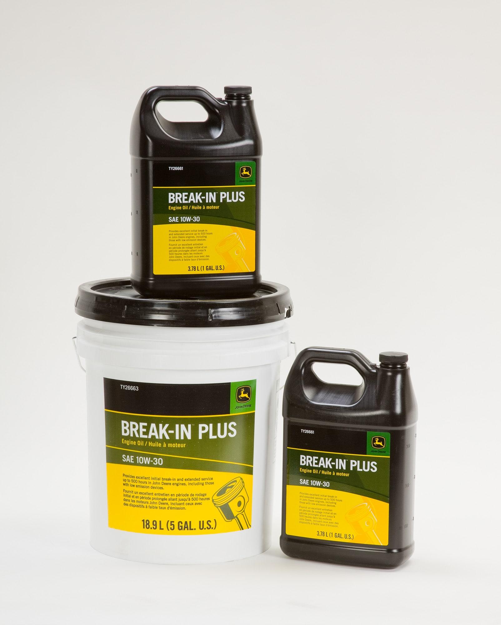 Oil, Grease & Coolants | Parts & Service | John Deere CA