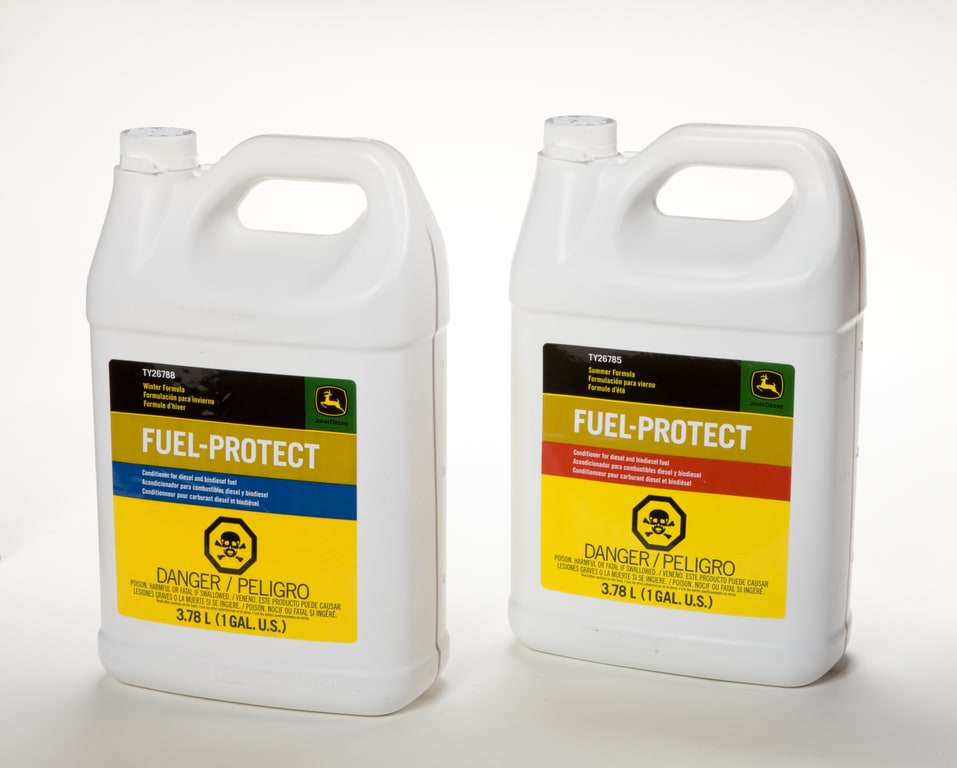 Fuel-Protect Diesel Fuel Conditioner