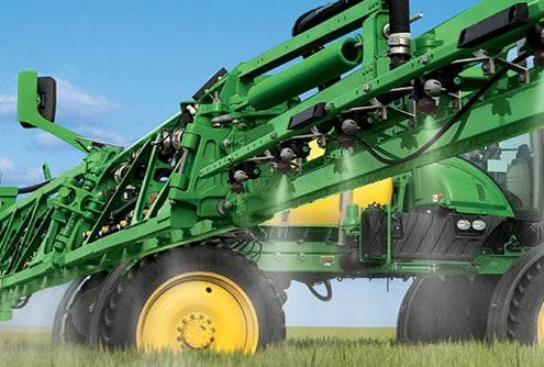 Explore Sprayer Parts