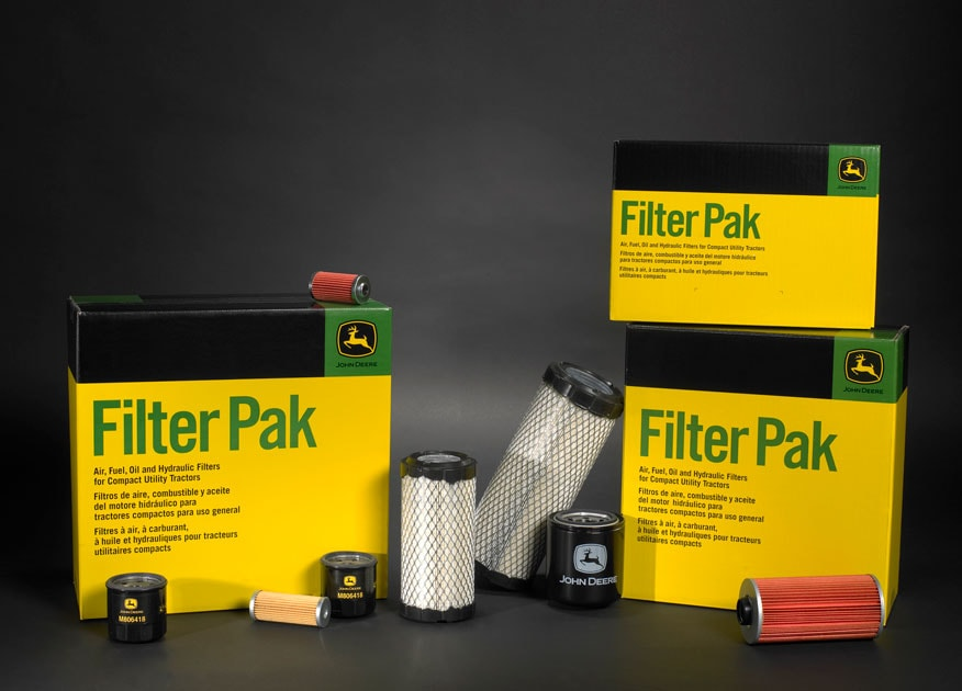 Tune Up Service >> Filters | Parts & Service | John Deere CA