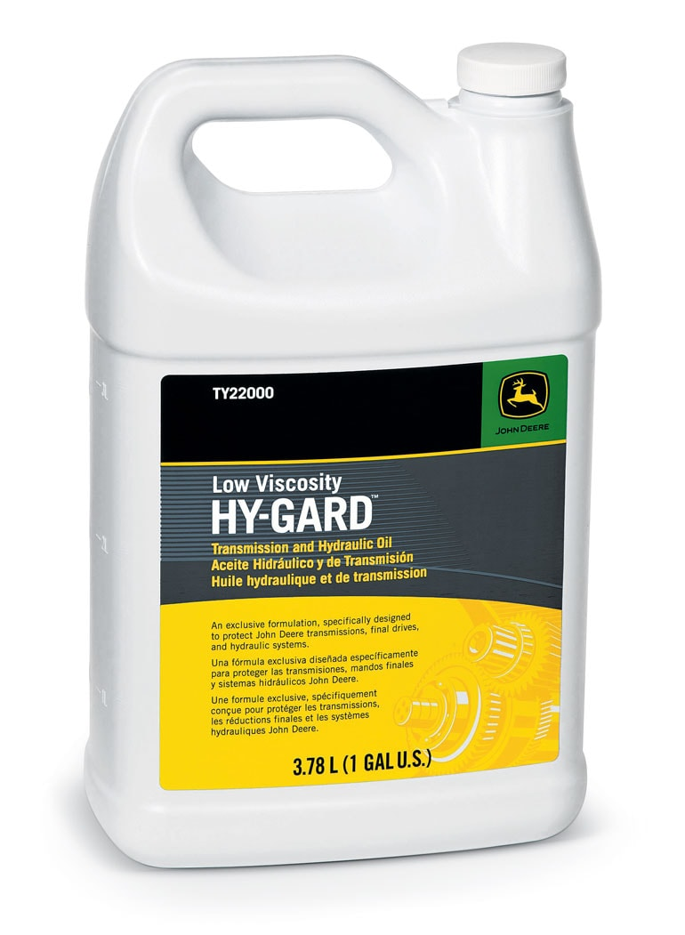 Low-Viscosity Hy-Gard™