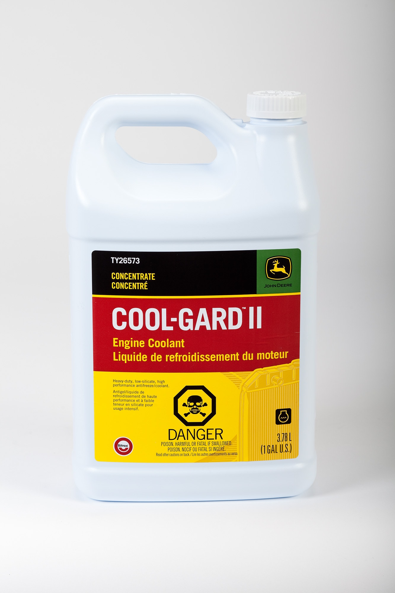 coolant concentrate
