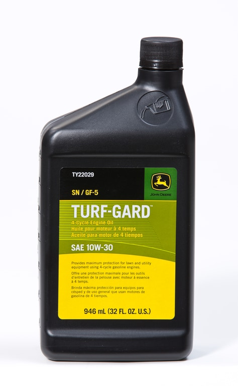 Turf-Gard Multi-Viscosity 4-Cycle Motor Oil