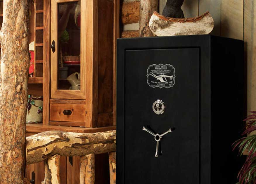 Safes and tool storage
