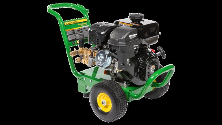 John Deere Vacuum Cleaner : Pressure washers pumps vacuums home workshop