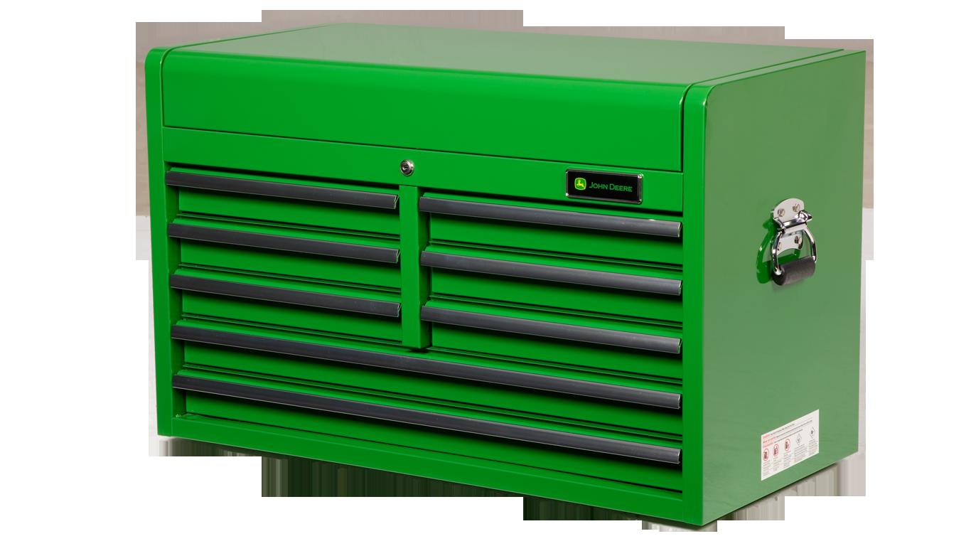 Coffres et rangement des outils   John Deere CA