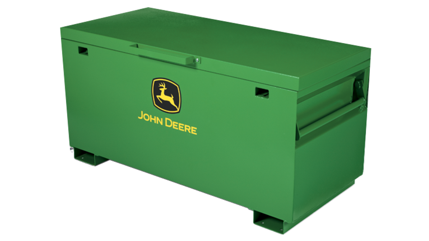 Safes and Tool Storage | John Deere CA