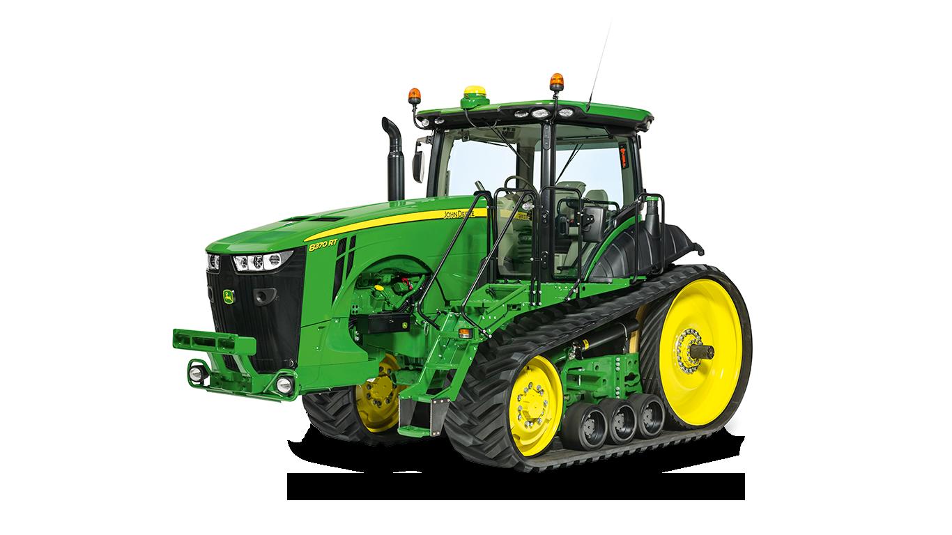 John Deere Gator Accessories >> 8R/8RT Series Row-Crop Tractors for sale | John Deere CA