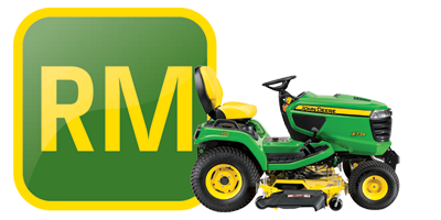 greenfleet residential mowing icon