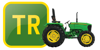 greenfleet tractors icon