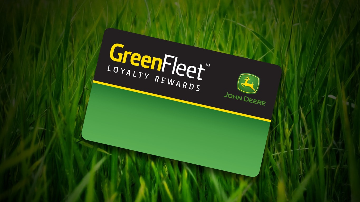 Green Fleet Image