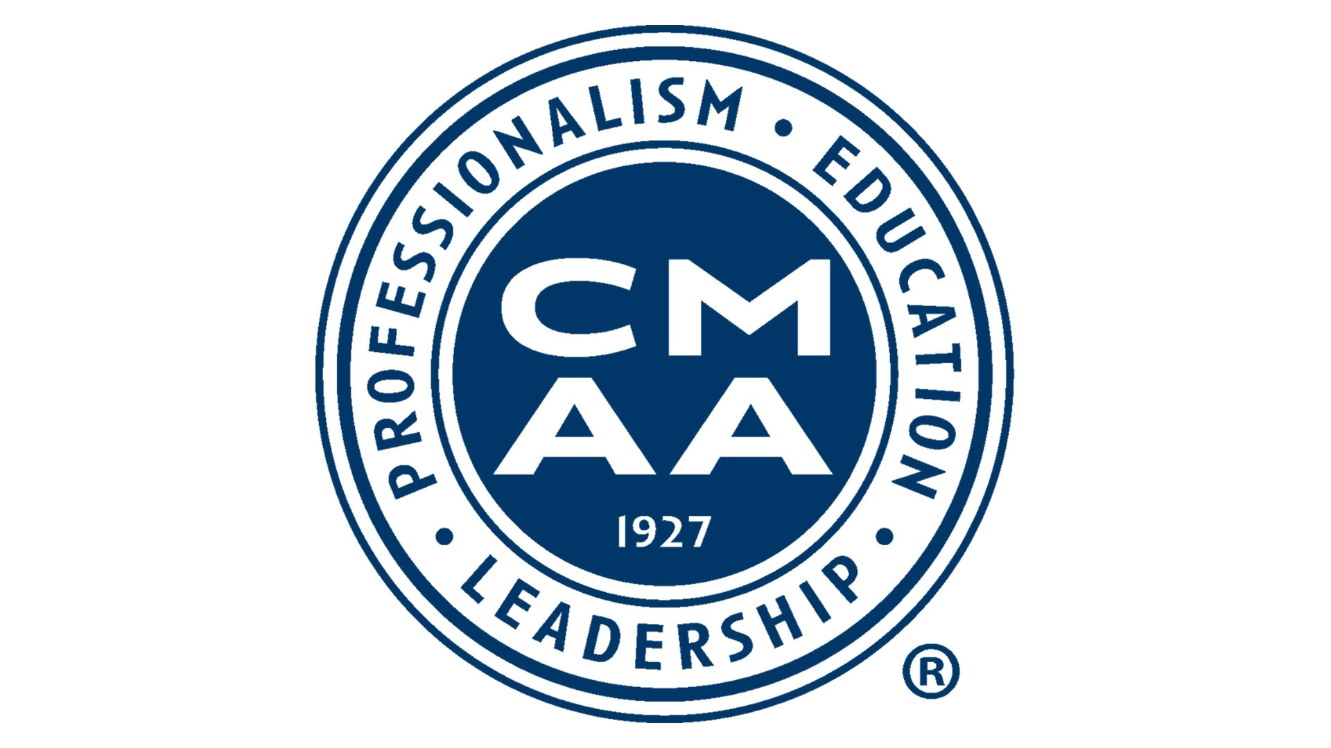 Club Managers Association of America logo