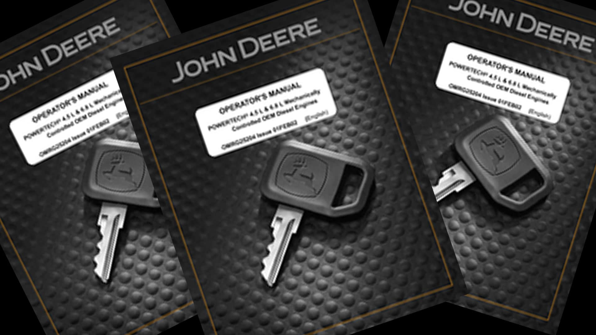 Manuals and Training | Parts & Service | John Deere CA