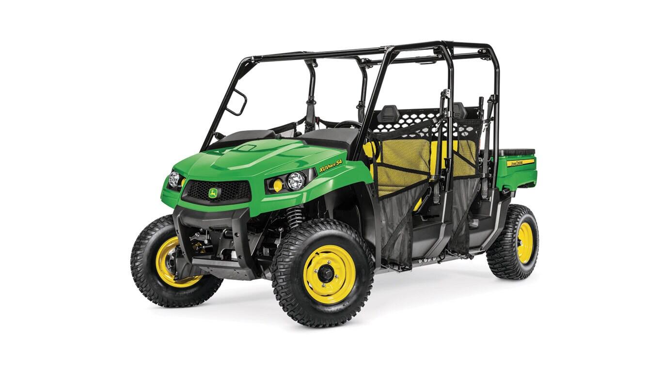 XUV560E S4 | UTV Crossover Gator™ Utility Vehicles | John ... on